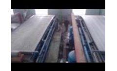 China Vacuum Belt Filter, Belt Filter Vacuum Video