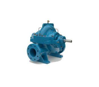 Apex - Model HT - Horizontal Split Casing Pumps