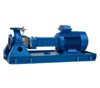 Apex - Model API 610 - Heavy Duty Pumps