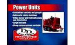 D&D Pumps` Product & Service Overview - Video
