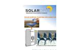 Solaropia - Model SPI-S Class - Solar Surface Pumping Systems - Brochure