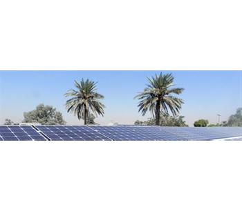 Model SG-B - Solar Generators for Buildings
