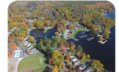 Wastewater Treatment Solutions for Campgrounds