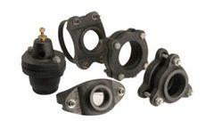 Dix - Cast Iron Fittings