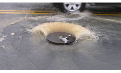 Sewer Network Model Calibrations Services