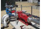 Armatec - Model N and NF - Cavity Pump
