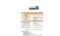 GRI G4 Training Agenda