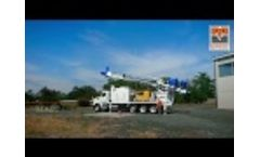 NEW MASSENZA MI28 FOR DEEP WATER WELLS IN CANADA Video