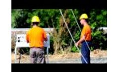 MASSENZA M.I.45 - Core drilling up to 2600 m Video