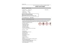 BioSide HS 15% MSDS