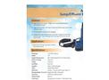 Model MP-3 - Sump/Effluent Pump Datasheet