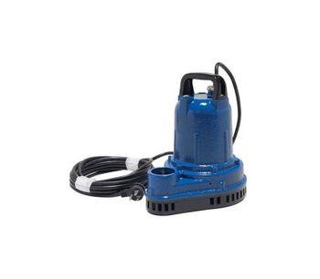 Model MP-3 - Sump/Effluent Pump