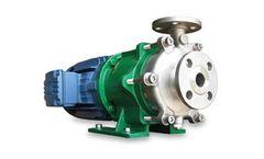 MAGNATEX - Model MP Series - Magnetic Drive sub-ANSI Pumps