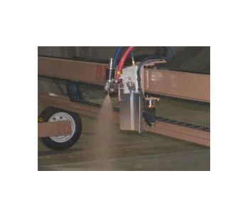 Roboliner - Pre Sprayed Polyurea Containment Liners