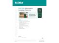 Extech - Model EMF300 - Microwave Leak Detector