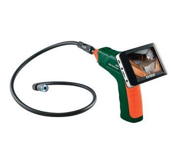 Extech - Model BR200 - Video Borescope/Wireless Inspection Camera