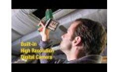 Extech BR200 Showcase - Video