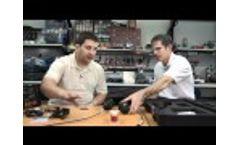 Extech HDV600 High Definition VideoScope Introduction - Video