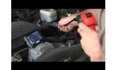 Extech BR200 Video - Video