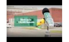 Extech 407760 USB Sound Level Datalogger Product - Video