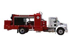 Rush GEN II - Model RSU 000 - Steam Unit