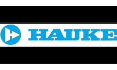 Hauke - Special Valves