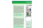 Model 4RM-H - 4RM-L - Reverse Osmosis System - Brochure