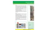Model RO/D - Reverse Osmosis System - Brochure