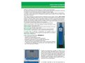 Model AS/Meter - Automatic Softeners - Brochure