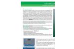Model FCV/T - Automatic Dual Media Filters - Datasheet