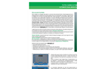 Model FCV/T - Automatic Dual Media Filters - Datasheet