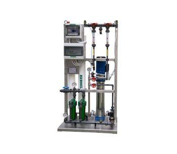 Nobel - Model 4RM - Reverse Osmosis System