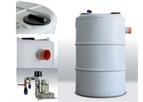 Eco Depurazione - Model VM05-08 - Active Sludge Purifiers