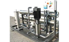 Cristal Foss - Reverse Osmosis Systems