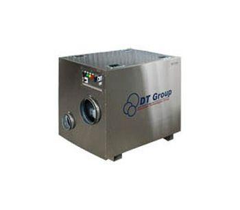 Model MDC 2000 - Desiccant Dehumidifier