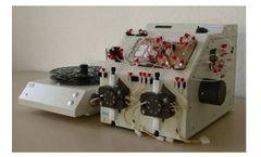 MLE - Model FIAcompact - Cyanid-Analyzer