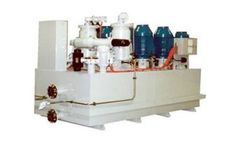 BedaTec - Pressure Boosting Pump Stations