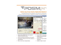 POSM - Professional Inspection Software Brochure