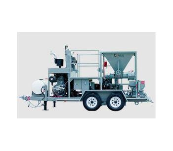 Model MX-20CM  - Mixer Pump