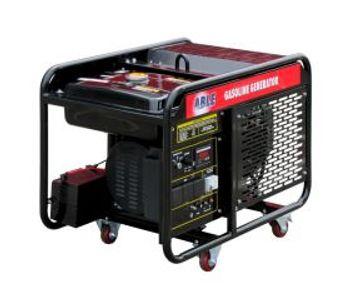 Able - Model CP10000BR1 - 10KVA Petrol Generator