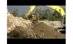Screening Bucket MB-S Video