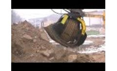 New MB-S10 Screening Bucket, the Latest Treasure From MB Video
