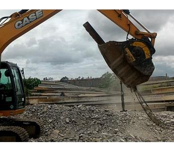 A new dawn, a new perspective - Construction & Construction Materials - Demolition and Remediation