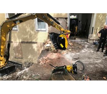 Inaccessible job-sites: how to get rid of difficulties and reduce costs - Construction & Construction Materials - Demolition and Remediation-3