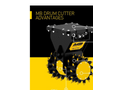 MB Drum Cutter Advantages - Informational