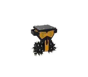 MB Crusher - Model MB-R800 - Drum Cutter