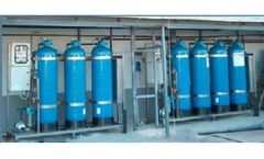 Demineralizer System