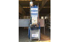 Water-Energy - Model WE Series - Batch Sedimentation Treatment Plants