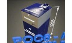 Industrial Dust Exhaustors Video
