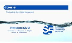 S5 Sustainable Stormwater Solutions - Video